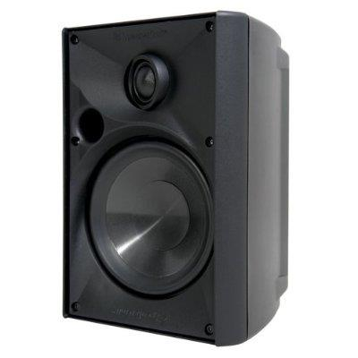 6180516 Core Brands  Speakercraft OE5 ONE BLK, stk. OE5 ONE BLK, stk.